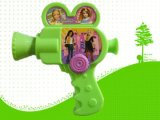 Eco -Friendly Plastic Promotional Toy for Sale