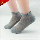 Ankle Socks with Cotton Material