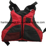 Boating and Kayak Water Soprt Life Jacket Meet Ce Standrad (HT047)