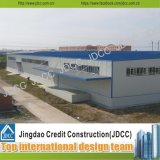 Hot Sale Construction Design and Steel Structure Warehouse