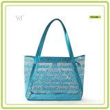 2017 New Design Hotsale Promotion Clear Travel Bag