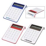 Compact All-in-One Calendar/Calculator with SGS Approved