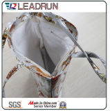 Backpack Nonwoven Shopping Bag Leather Cotton Canvas Hand Shopping Bag (X0738)