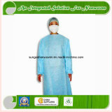 Disposable SMMS Nonwoven Surgical Gown