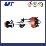 OEM ODM 8t Agricultural Axle