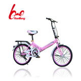 Pink Student Bike/ Bicycle for Girls