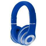 Fashion Stereo Headphone with Mic, Volume Control