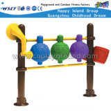 Outdoor Playground Equipment with Music (A-21104)