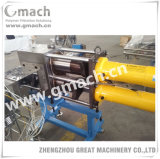 Piston Type Continuous Screen Changer for Polymer Melt Filtration for Plastic Extruder