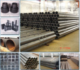 Welded/ERW Made in China Steeltube 100X40