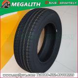 China Radial Tubeless PCR New Passenger Car Tyre