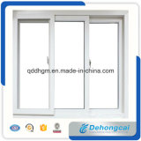 Double Sash UPVC Casement Window