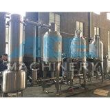 Vacuum Evaporator for Syrup, Glucose, Milk Condensation (ACE-ZFQ-O0)