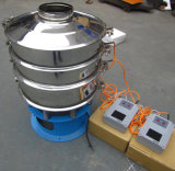 Vibrating Sieve for Resin, Paint, Rubber, Plastic, Grease, Extinguishant...