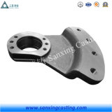 CNC Machining Parts Steel Casting for Auto Parts