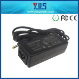 AC 100-240V Input Notebook Charger 19V 2.05A Power Adapter
