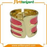 Customer Design Metal Bracelet with Gift Jewellery