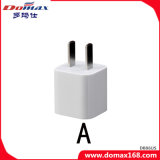 Mobile Phone Accessories Gadget USB Portable Travel Charger for iPhone 5