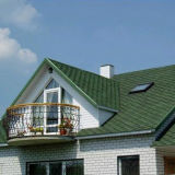 Asphalt Roofing Factory /Bitumen Roofing Shingles /Roofing Felt Manufacturer with ISO