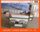 Potato Slice 50kg/H to 300kg/H Professional Potato Chips Chopper Tsqc-1800