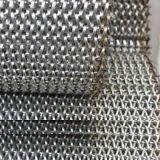Balance Conveyor Belt (metal wire mesh belt)
