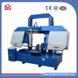 Variable Speed Manual Feed Metal Sawing Band Saw Machine (GH42100)