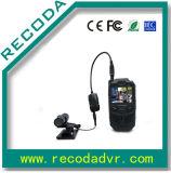 3G/GPS/WiFi Police Security Portable Mini DVR Camera