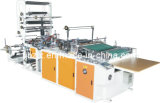 High Speed Side Sealing Machine
