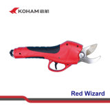Koham Tools Guava Tree Branches Cutting Power Loppers