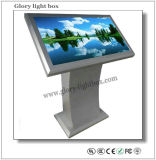 Digital Interactive Projection Touch Screen Ad Player with High Definition