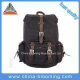 Outdoor Travel Sports Gym Polyester School Drawstring Bag Backpack