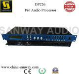 Dp226 Professional Surround Karaoke Audio Sound Processor