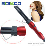 Two Tube Big Wave Hair Curling Wand (A8213)