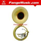 C Tone Brass Body Sousaphone (Pango PMSH-6800)