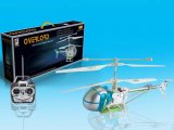 3 Function Metal Helicopter Models with Light