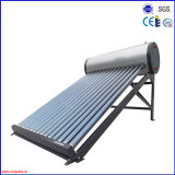 High Quality Non-Pressurized Solar Water Heater System