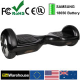 Factory Wholesale 6.5 Inch 2 Wheel Electric Scooter Self Balancing Board with Samsung 18650 Battery