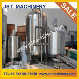 2-Stage RO Water Treatment System (JST-SCL)