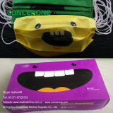Custom Printing 3 Ply Funny Dental Face Mask