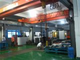 Injection Mould Factory in China