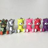 Plastic Key Chain Toys (OEM)