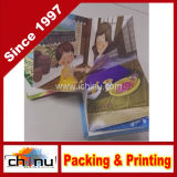 High Quality Professional Manufacturer Printing Book, Cheap Book Printing (550084)