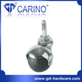 High Quality Plug in Table Chair Legs Caster (BC10)
