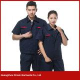Customized Good Quality Men Women Work Wear Supplier (W229)