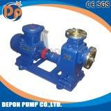4/6/8 Inch Diesel Engine Self-Priming Centrifugal Sewage Pump