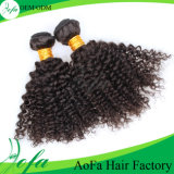 Wholesale Minimum Order Quantity Virgin Human Hair Weft