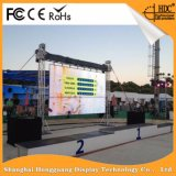 Full Color Outdoor P8.9 LED Display Screen for Rental