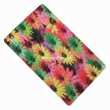 Sublimation Kitchen Rug, Advertising Floor Mat, Full Color Printing Floor Mat