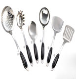 Stainless Steel Kitchenware Cooking Utensil Set (QW-HCF12)