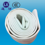 Fire Hoses Pricesfabric Braided Lay Flat Hose Pipe PVC 100 mm Garden Hose